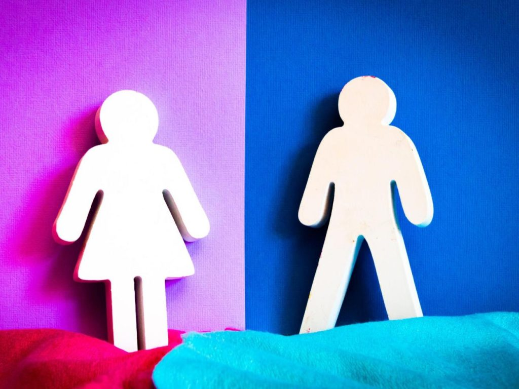 Genders in Spanish