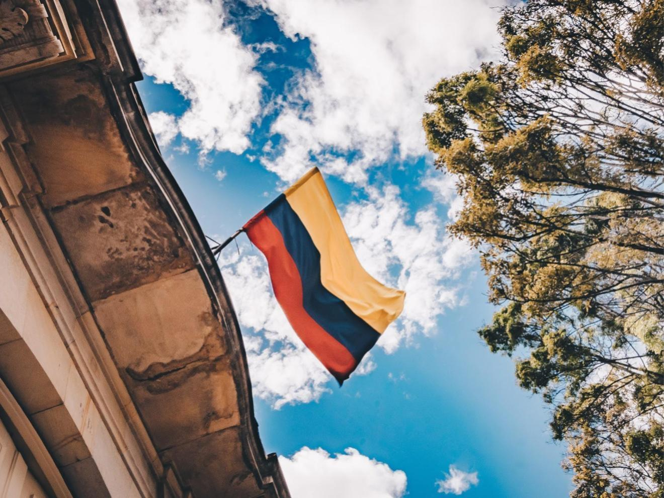 Colombian Spanish