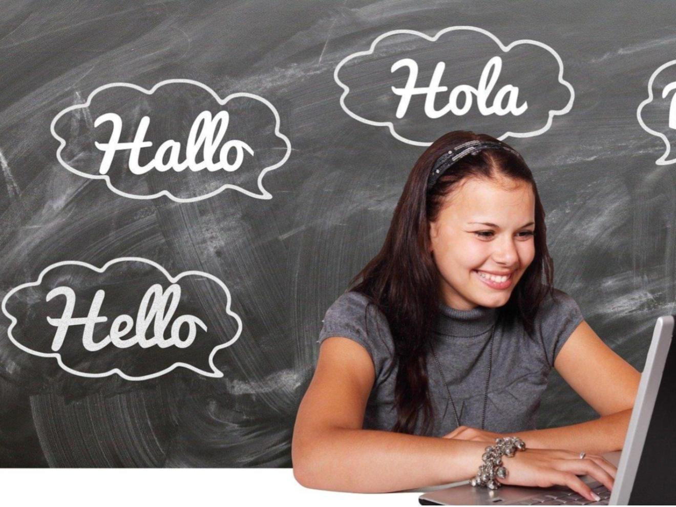 Benefits of being bilingual (hola, hello, ola)